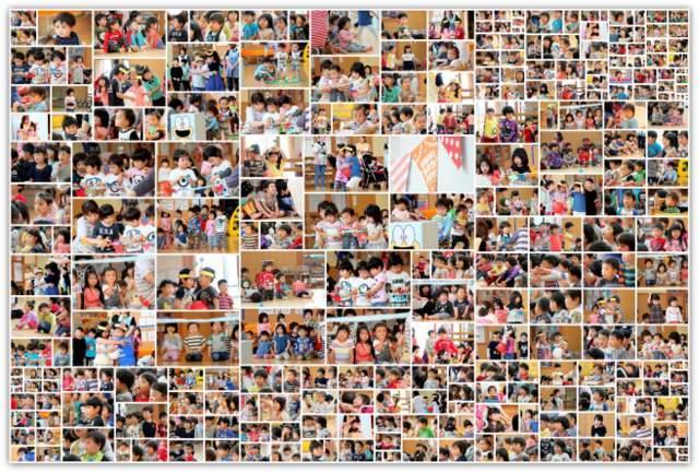 青森県 弘前市 保育園 行事 イベント 誕生会 出張 スナップ 写真 撮影 カメラマン インターネット 販売