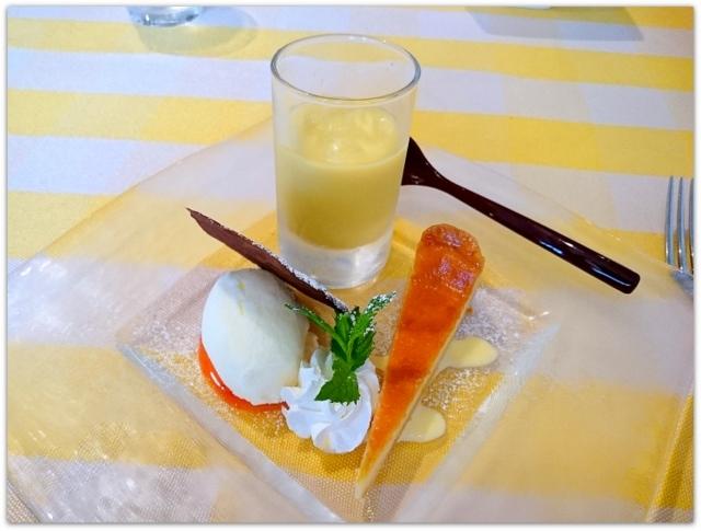 サラマンジェ ドゥ シェ・モア 青森県 弘前市 ランチ グルメ 写真