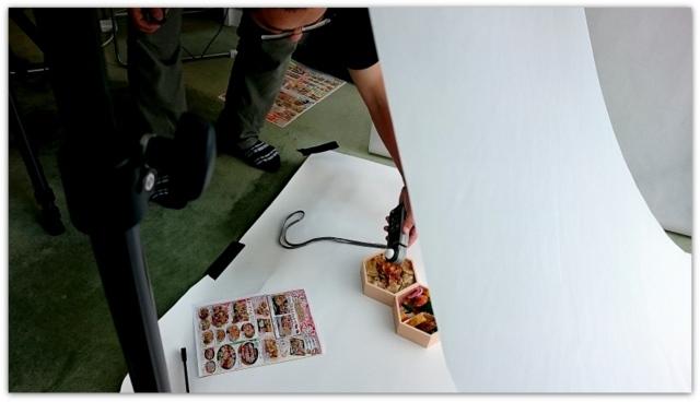 青森県 青森市 仕出し店 料理 弁当 オードブル お膳 メニュー 広告 写真 撮影 カメラマン 出張 委託 派遣 取材 同行