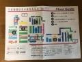 1706 三省堂書店 名古屋高島屋 フロアマップ