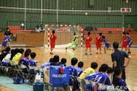 県総体 ハンドボール 2