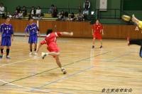 県総体 ハンドボール 5