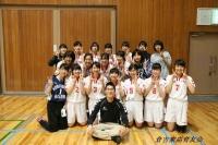 県総体 ハンドボール 7