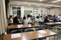 ケータイ・スマホ研修 3