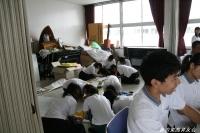 翠嵐 学園祭準備 1