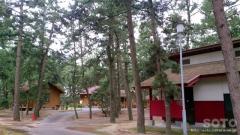北条オートキャンプ場(コテージ)
