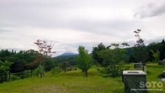 緑水湖オートキャンプ場(1)