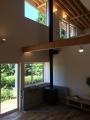 鶴岡の家完成1