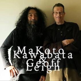 Geoff and Makoto のコピー