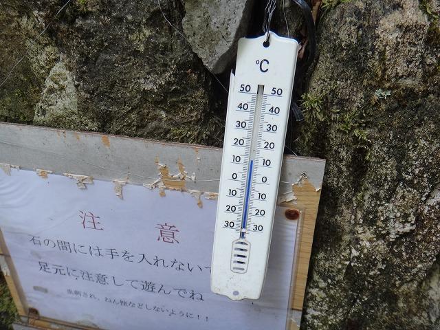 s-13:10気温12℃