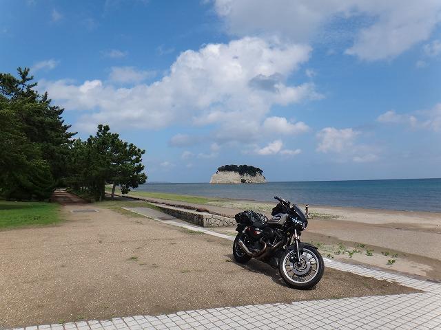 s-13:33見附島