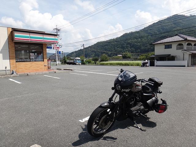 s-10:50白木井原コンビニ