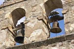 ラ・カンパネラ ‥伊語で「鐘」の意 la Campanella - church_bells02
