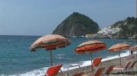 南イタリア イスキア島 映画「太陽がいっぱい」のロケ地 @j64pC8Ritwo