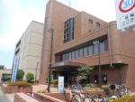 福岡県立図書館(2017.7.13)