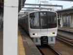 4255M(吉塚~南福岡)2017.7.13