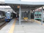緩急接続(二日市)(2017.7.20)