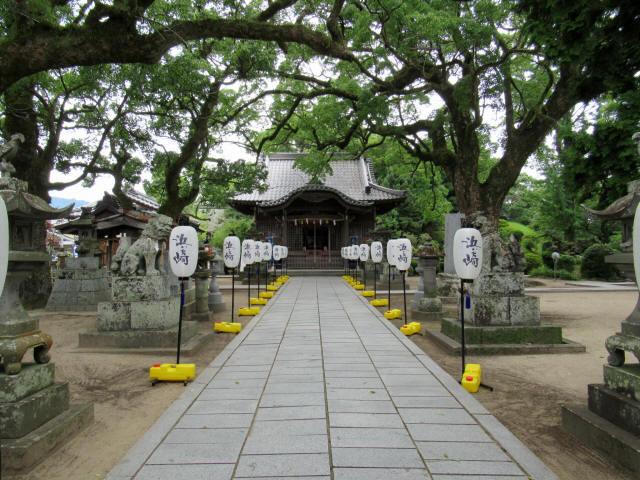 浜崎祇園祭7
