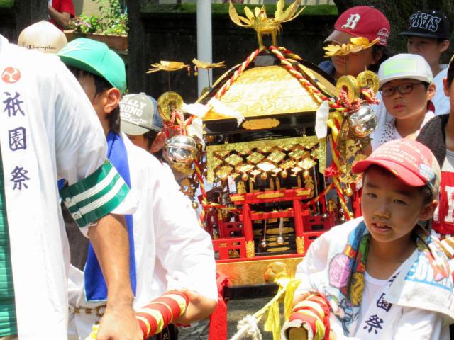 日田祇園祭0