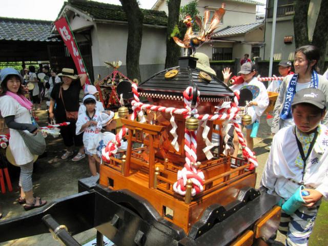 日田祇園祭9