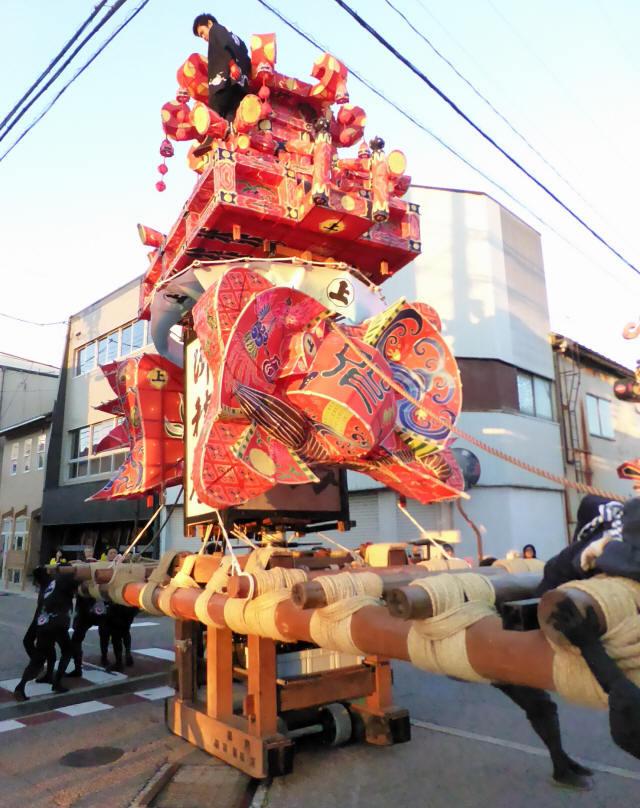 上町「たかみくら」1