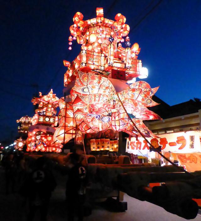 上町「たかみくら」3