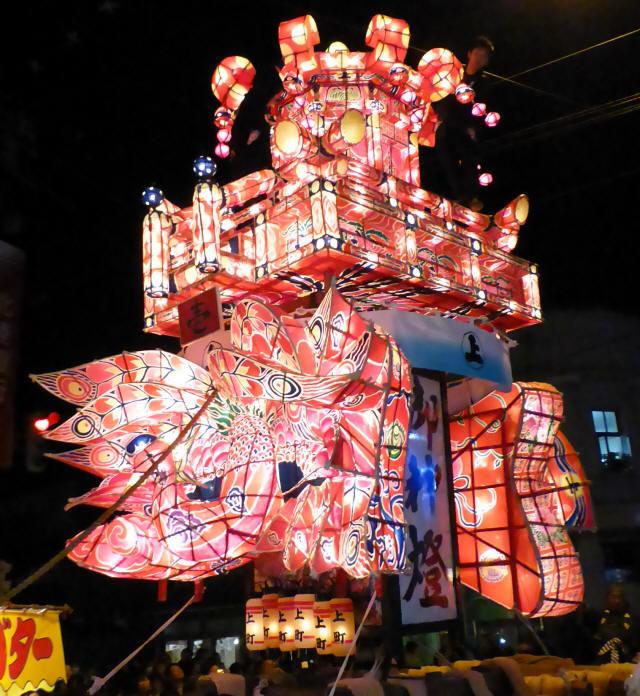 上町「たかみくら」6