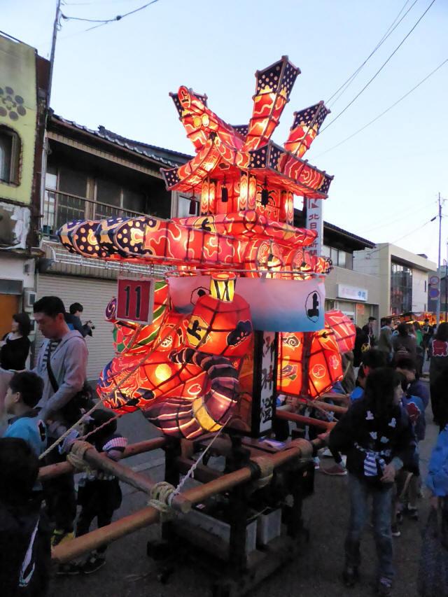 上町「たかみくら」7