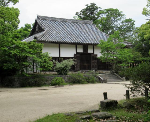 観世音寺の鐘6