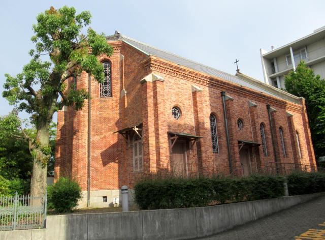 雪の聖母聖堂8