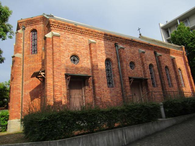 雪の聖母聖堂9