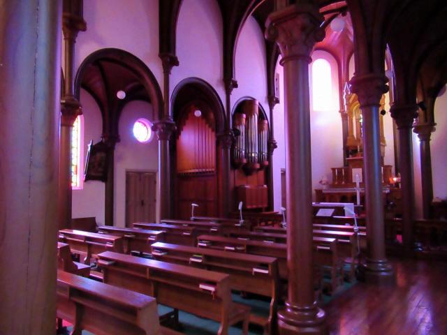 雪の聖母聖堂5