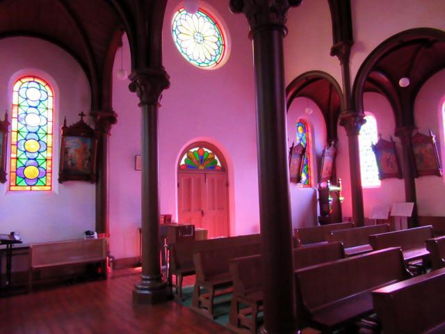 雪の聖母聖堂6