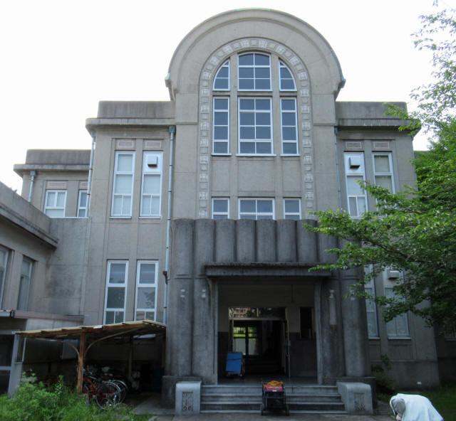 九州大学の近代建築物2