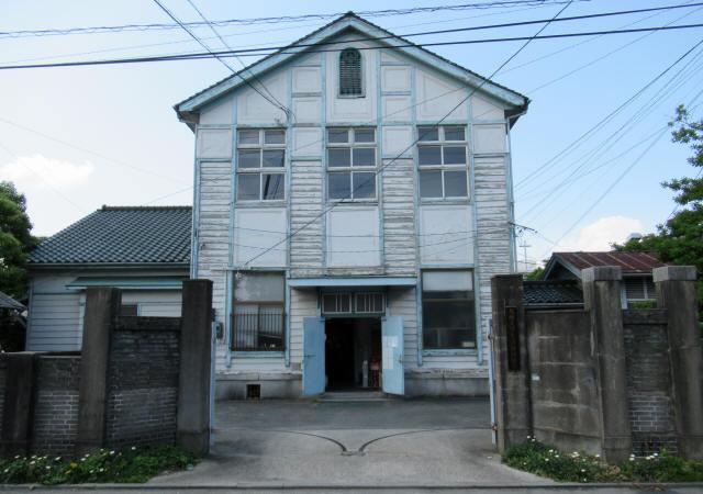 九州大学の近代建築物3