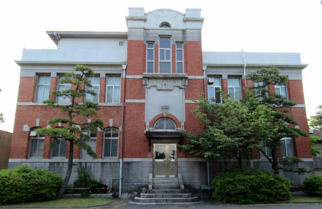 九州大学の近代建築物4