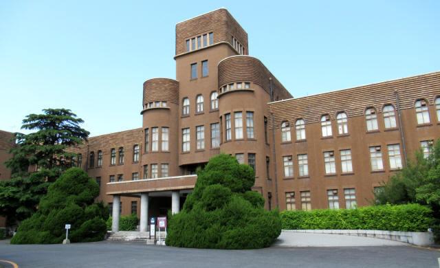 九州大学の近代建築物7