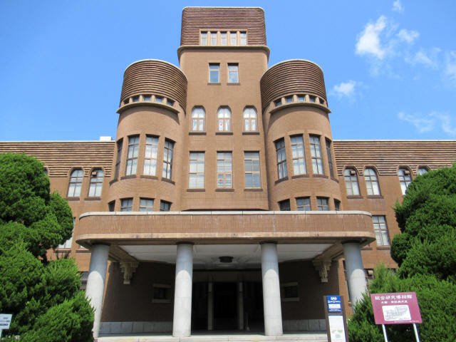 九州大学の近代建築物8