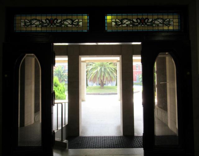 九州大学の近代建築物1