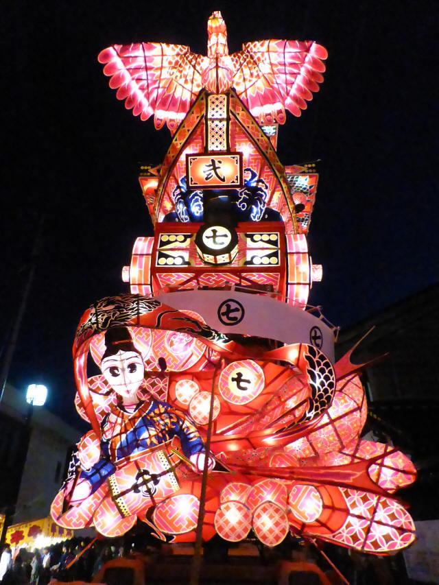 七津屋「屋形船」3