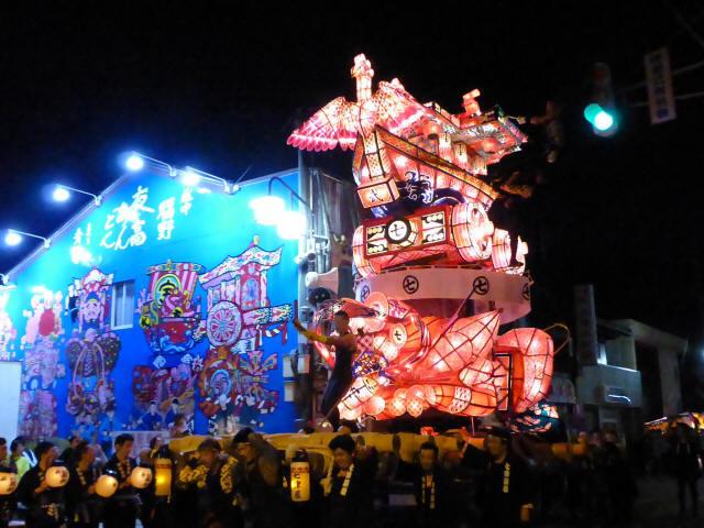 七津屋「屋形船」4