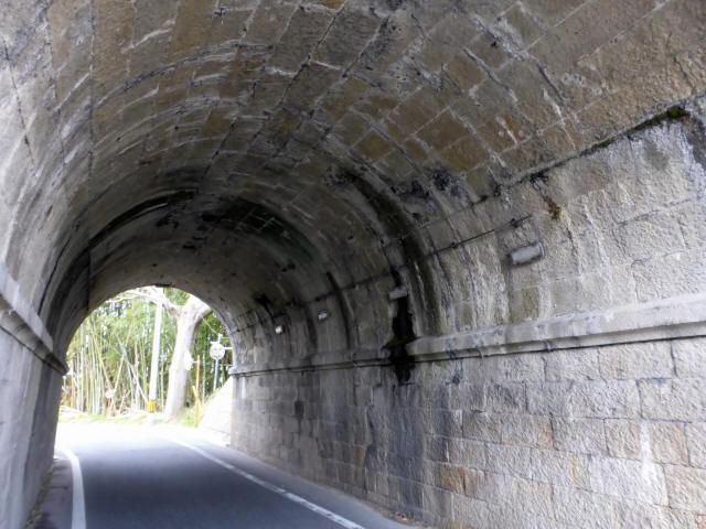 大沙川隧道5