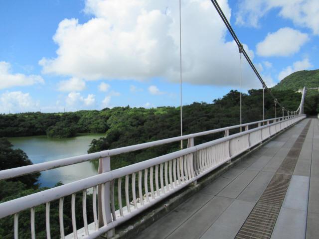 聖紫花の橋2