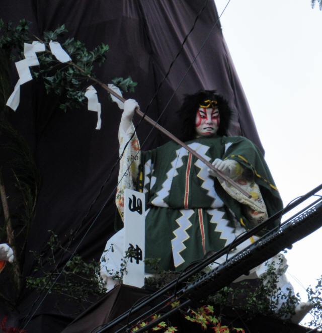 神明社の大置山5