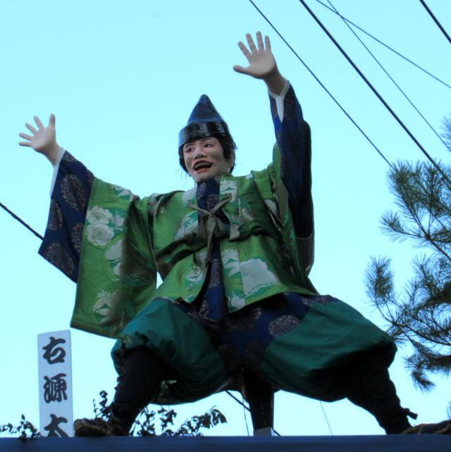 神明社の大置山8