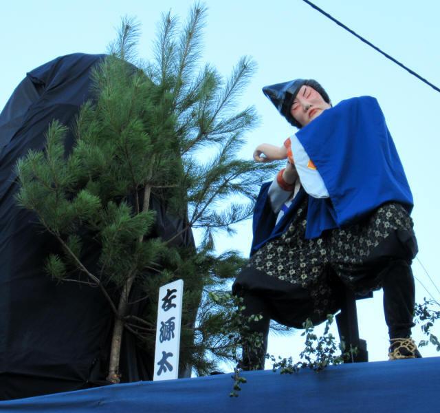 神明社の大置山4