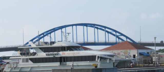 サザンゲートブリッジ5