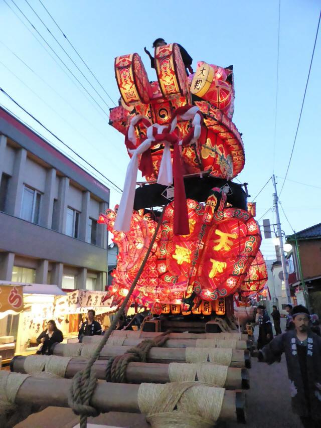 辰巳町「宝船」1