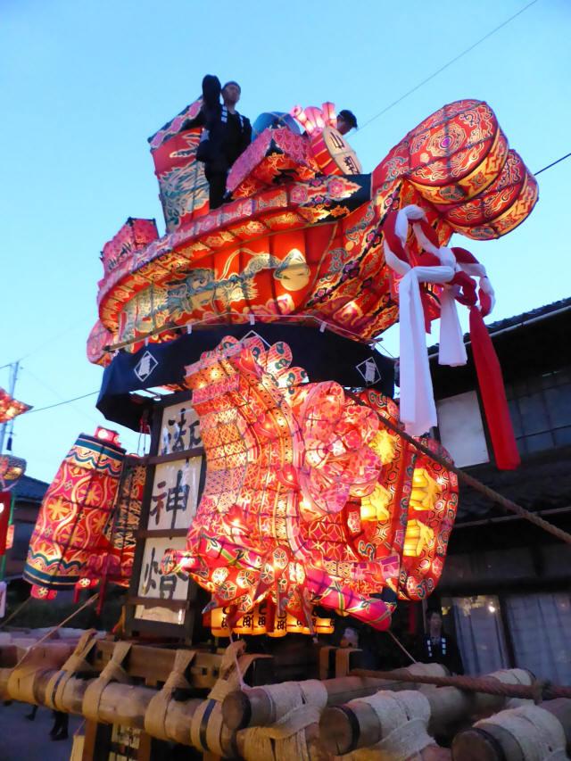 辰巳町「宝船」2