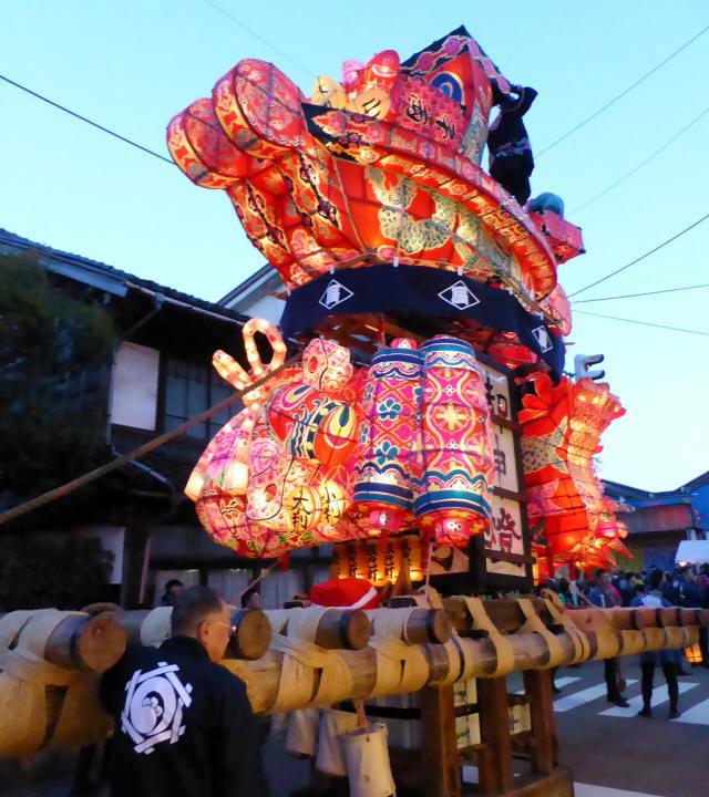 辰巳町「宝船」4